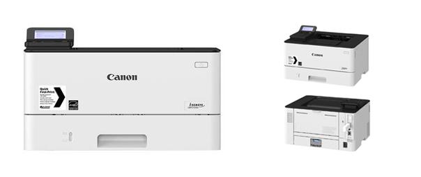 tiskárna Canon i-SENSYS LBP212dw