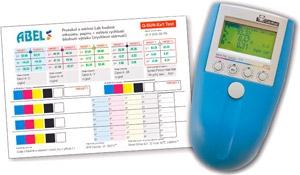 Colour management system