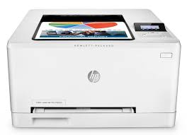 Tiskárna HP CLJ M552